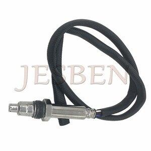 Image 2 - Roet Deeltjes Sensor Partikel Nox Sonde Fit Voor Mercedes Benz Bmw Audi Diesel Isuzu Vw Cummins Ces Volvo Daf xf 12/24V