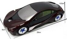 Горячий стиль четырех направлениях концепт-кар дистанционного управления автомобиля дистанционного управления моделирование Супер моделирования модели