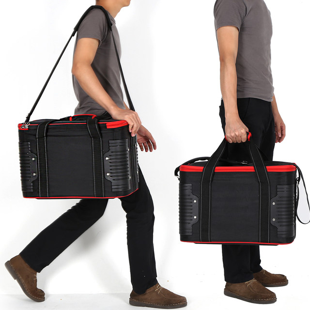 Large Camera Carry Bag Dslr Shoulder Special Photography For Outdoor Ox Ad600bm Ad600b Ad360 Ad200