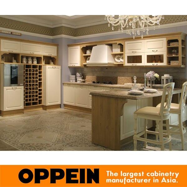 Pelanggan Membuat Dapur Lemari Kabinet Desain Linen Gratis Blum Hardware Op16