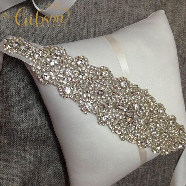 Image 3 - Бесплатная доставка, блестящий свадебный пояс с кристаллами и стразами, свадебные аксессуары из бисераbelt beadedwaist beltwedding belt accessories  АлиЭкспресс