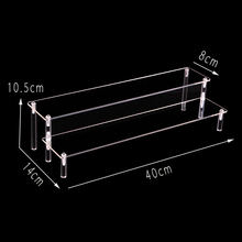 Action figure display stand Toy model display stand decorati