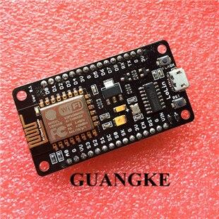 New version Wireless module CH340 NodeMcu V3 Lua WIFI Internet of Things development board based ESP8266