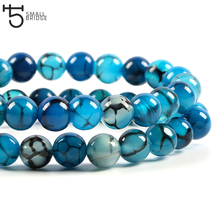 8mm Natural moon stone Beads for Jewelry Making Diy Necklace Bracelet precious Stone Wholesale S604