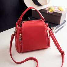 New Womens Bag Brand Designer Shoulder Ladies Messenger Bags Fashion Handbags Bucket High Quality