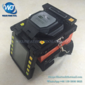 DHL/EMS COMWAY C6 FTTH Optical Fiber Fusion SplicerCOMWAY C6 fiber optic fusion machine fusion splicing machine