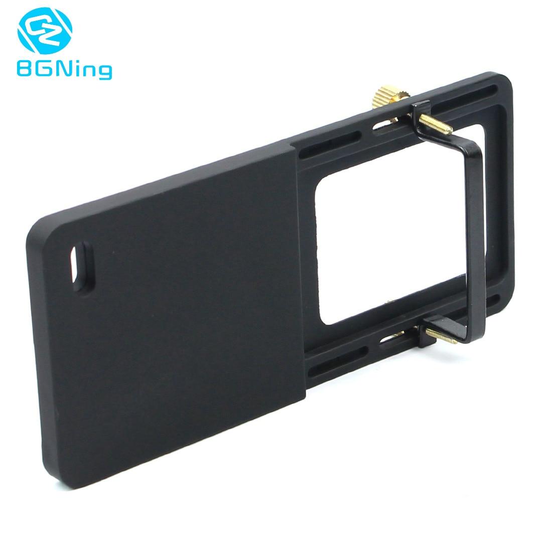 Handheld Gimbal Adapter Switch Mount Plate for GoPro Hero 3 3+ 4 Yi 4k Camera for DJI Osmo Zhiyun Smooth Q Mobile
