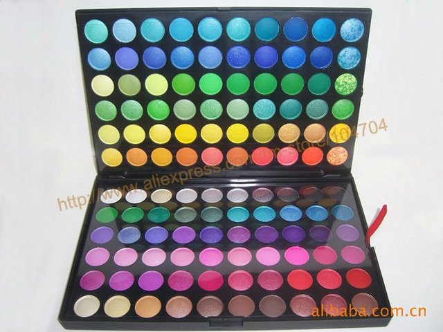 Wholesale Free Shipping DIY 12mm Acrylic mixed color Colorful evil ...