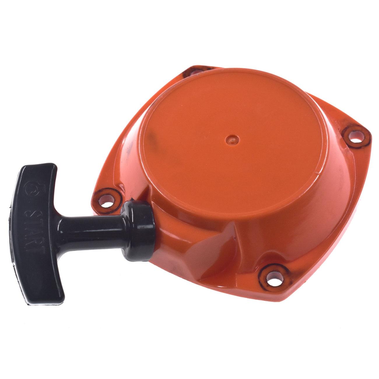 Recoil Starter Pull Start Rewind For HUSQVARNA 143RII Zenoah G35L G45L Engine Motor 35CC 45CC