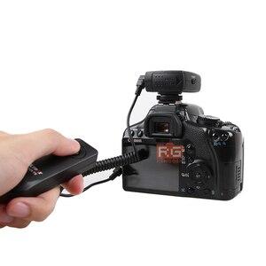 Image 5 - JY 120 2.4 GHz Sans Fil télécommande Déclencheur Pour SONY a900 a850 a700 a550 a500 a350 a300 a200 a100 a99 a77 65 a55 a33