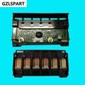 1 pcs peças usadas de placa de chip do cartucho para epson stylus photo R280 t50 P50 R270 R390 R330 TX650 Placa de Jato de tinta Em Contato Com Detector