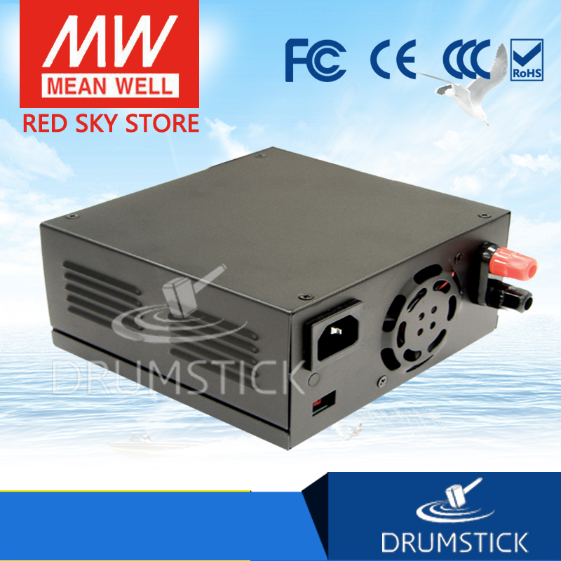 Original MEAN WELL ESC-240-13.5 13.5V 16A meanwell ESC-240 13.5V 216W Desktop Power Supply or Charger 16 240 1064355