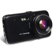 Cheap price 4.0 inchTop Grade Car Camera Video Recorder 1296P Mini Car DVR Dash Camera Super Night Vision AIT8328P Vehicle Black Box