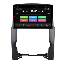 RoverOne Android 9.0 Car Multimedia System For Kia Sorento 2009 - 2012 Octa Core 4G+32G Radio GPS Navigation DSP Player(China)