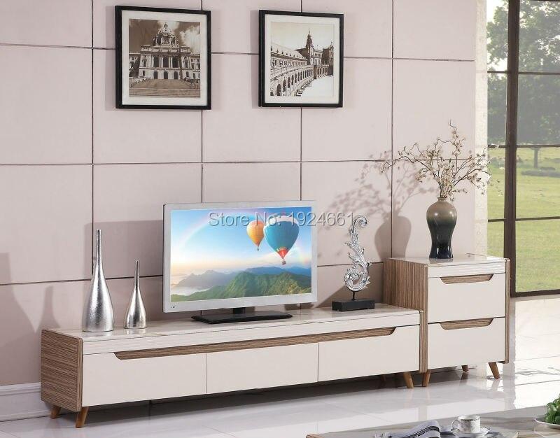 Дизайн подставок под телевизор 131