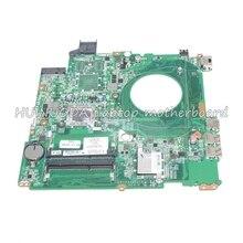 Original 799508-501 799508-001 800510-501 placa madre del ordenador portátil Para HP Pavilion 15-P 15Z-P DAY23AMB6F0 A10-4655M CPU placa base