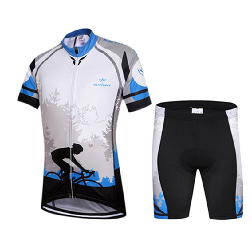 2016 Children Kids Cycling Bike Clothing Riding Summer Cycling Jersey Shorts Gel Padded Road Bicycle Sportwear Jersey Ciclismo arsuxeo breathable sports cycling riding shorts riding pants underwear shorts