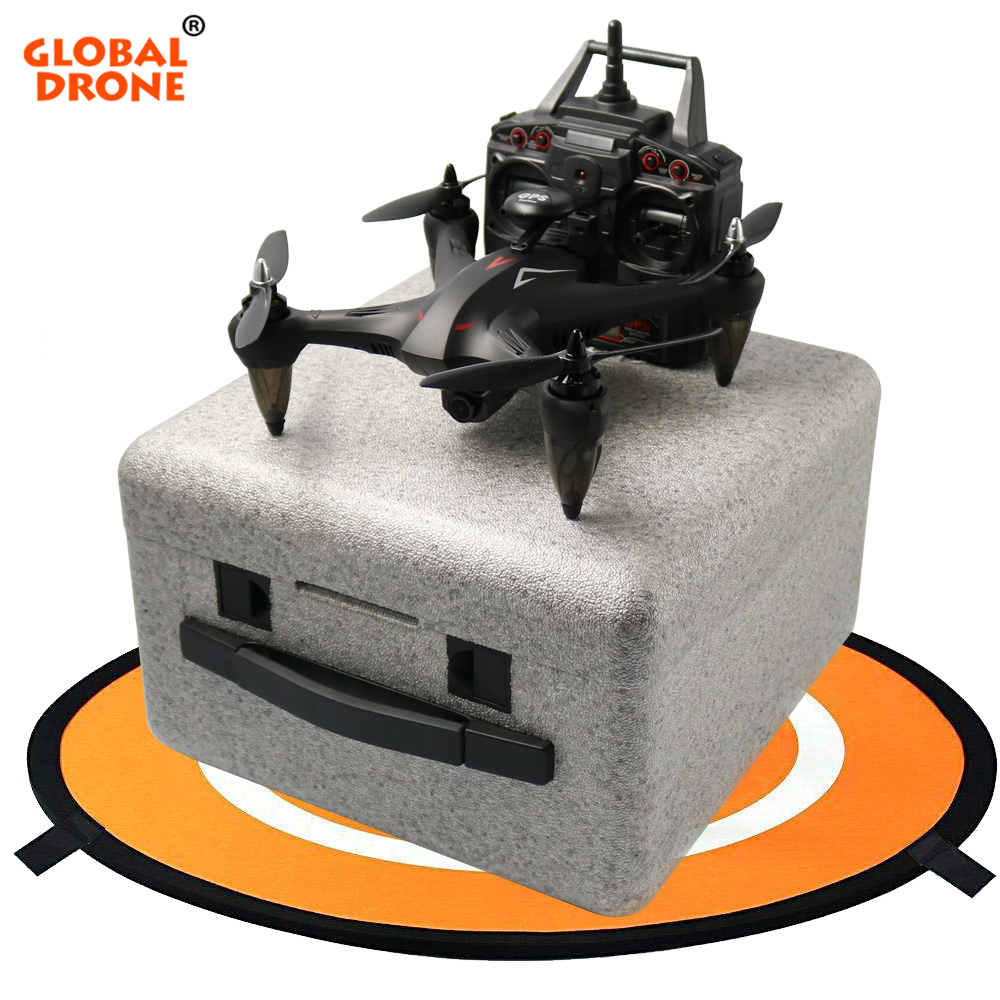 Global Drone GW198 Professional GPS Drones with Camera HD Follow Me Smart Auto Return (RTH) Brushless Quadrocopter FPV RC DronGlobal Drone GW198 Professional GPS Drones with Camera HD Follow Me Smart Auto Return (RTH) Brushless Quadrocopter FPV RC Dron