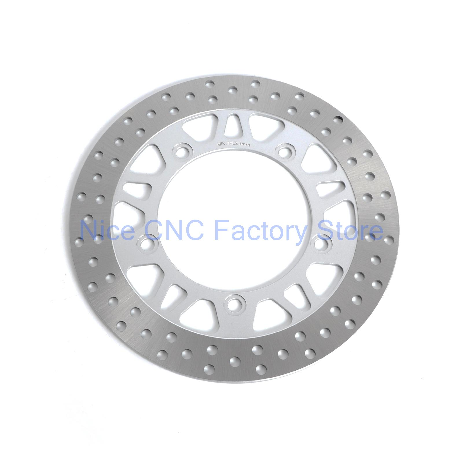 Motorcycle Front  Rotor Brake Disc For Suzuki  AN250 Skywave 2007 2008 AN400 Burgman AN 400 2007 - 2013 209 2010 2011 2012 NEW free shipping motorcycle brake disc rotor fit for suzuki dl1000 v strom 2002 2010 front
