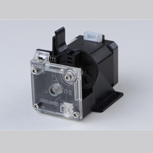 Wholesale New Upgraded remote directly extruder compatible with for E3D TITAN/ultimaker other printer for 1.75mm/3mm filament