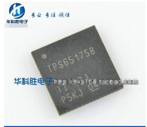 TPS65175B TPS651758