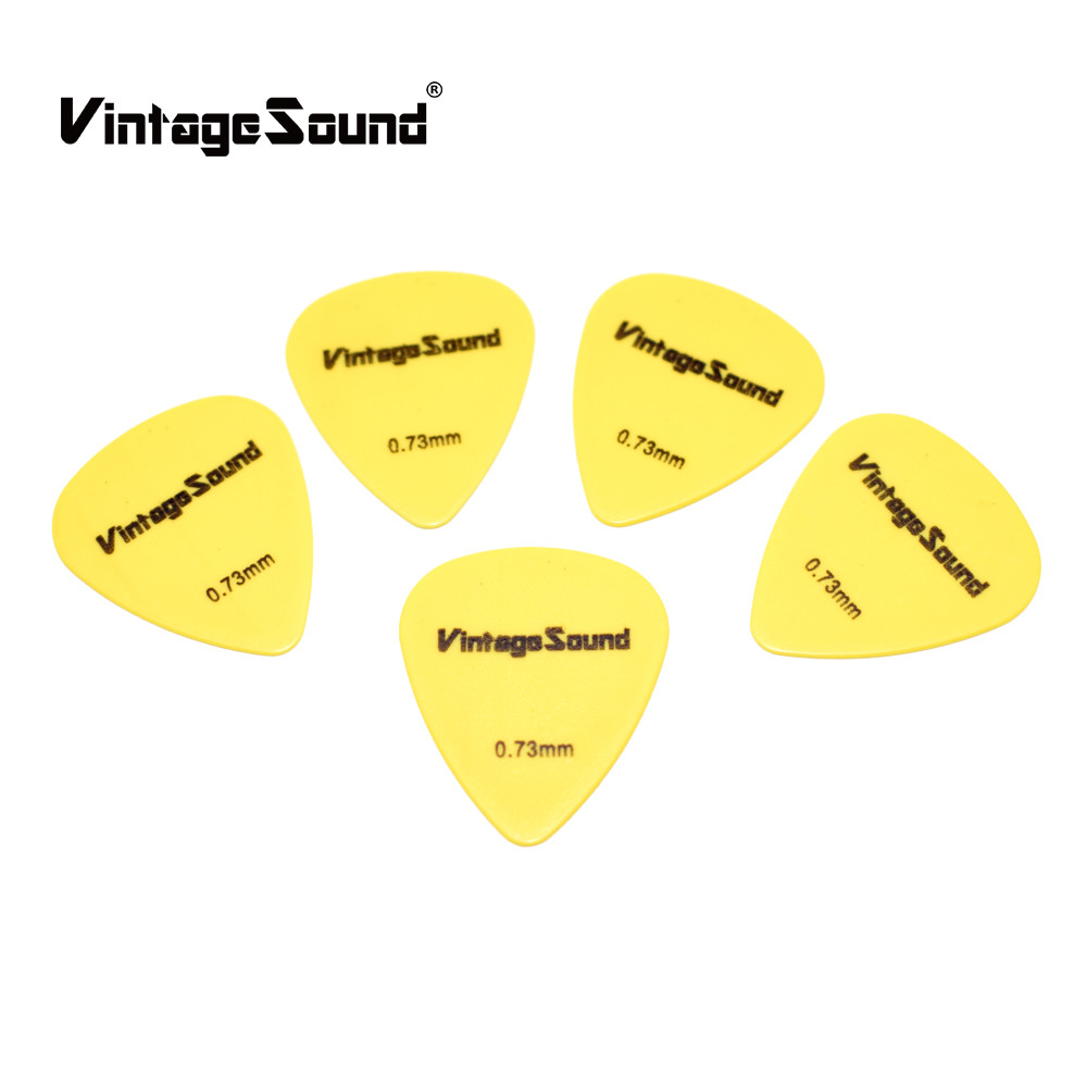 5pcs / set VS Guitar Picks Standard Classic Mediator Acoustic Electric Guitar Bass Ukulele Picks Accessories musical instruments