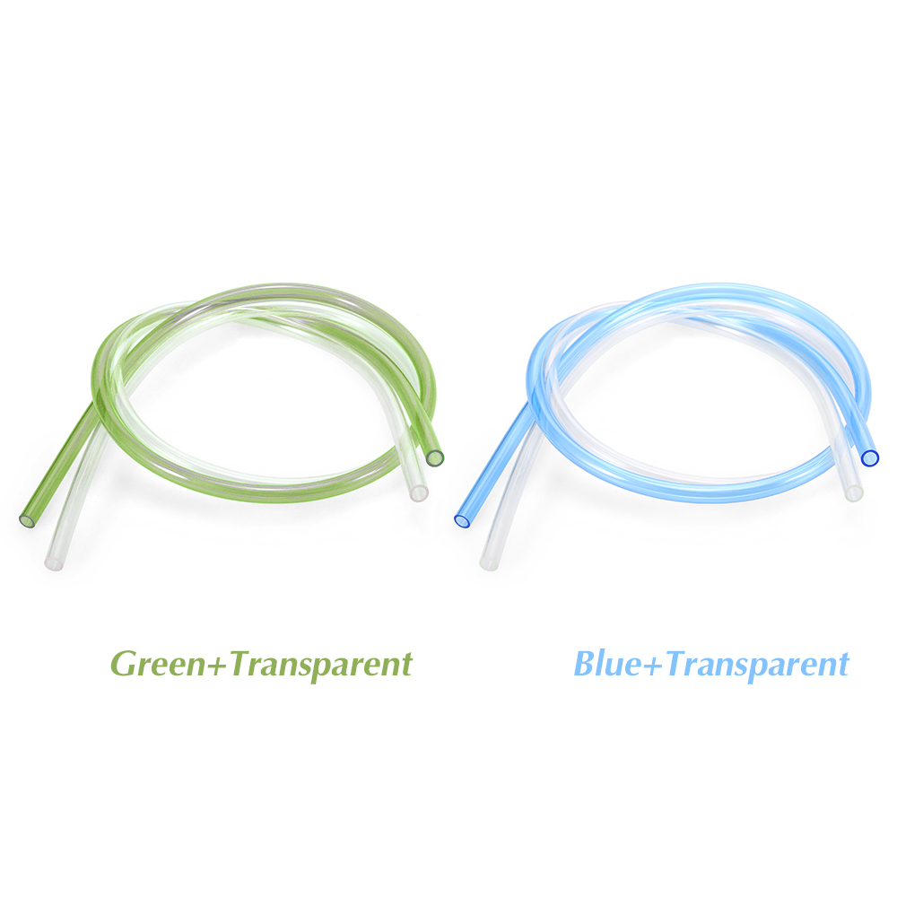 Image 5 - 2PCS Hydration Bladder Tube Hydration Pack Hose Replacement Hydration Pack Tube Clip Hydration System Kit Water Bag-in Water Bags from Sports & Entertainment
