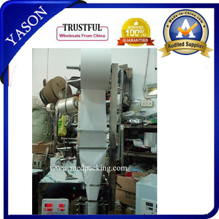 Tea Packing Machine ,Coffee Bean Powder Particle Wolfberry Automatic Bag Packing Machine
