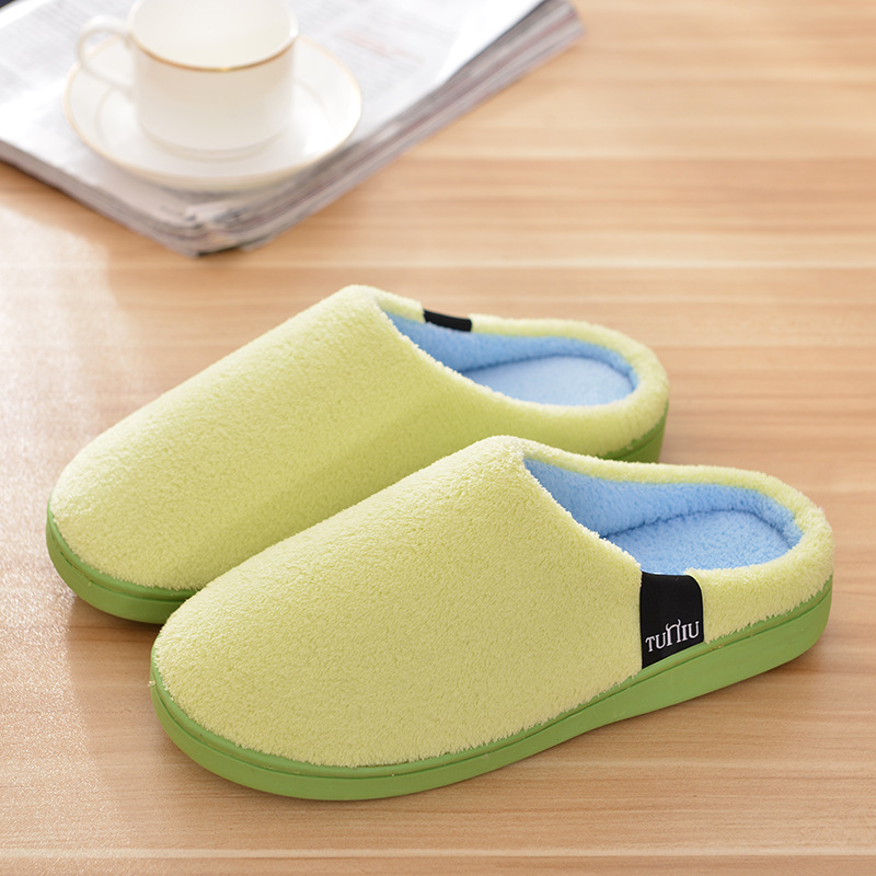 Popular mens cashmere slippers buy cheap mens cashmere for Minimalist house slippers