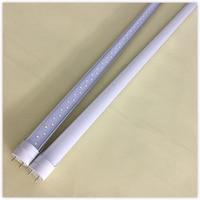 Led Tube Light 8ft 50w 2 4M SMD2835 2400mm G13 LED Fluorescent Tube Lamps 85 265V