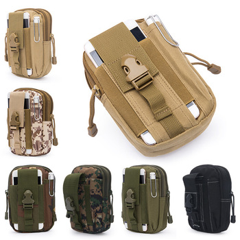 Camo Multi-Use Travel Backpack