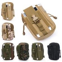 d8b070a96795 2018 мужская сумка на талию Бум Сумка водостойкий военный ремень поясная  сумка модульное облегченное разгрузочное снаряжение