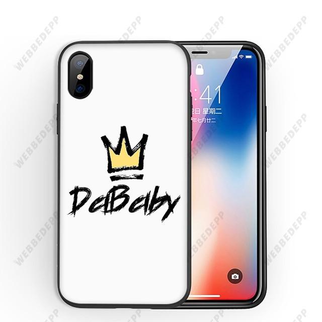 Rihanna's Crown iPhone 11 case
