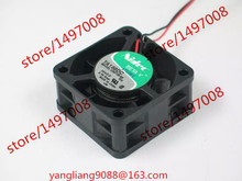 Free Shipping For Nidec C34736-55, TOS  DC 24V 0.15A 2-wire 3-pin connector 60mm 40x40x20mm Server Square Cooling Fan цена