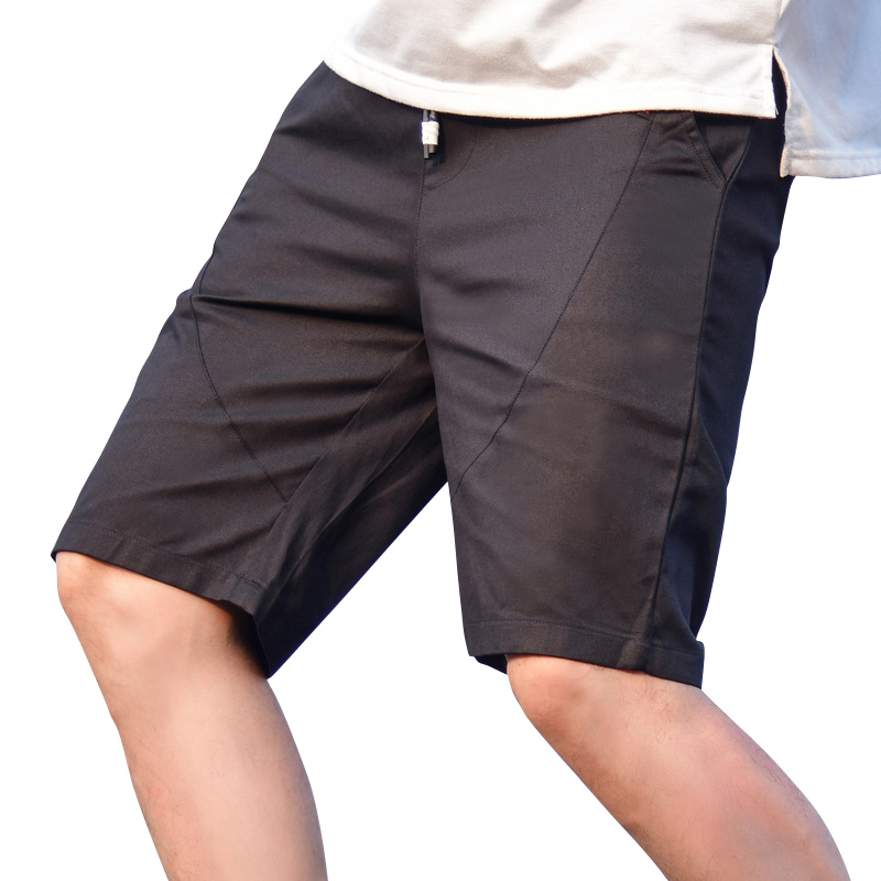 CS07012 2019  Mens  Running  Short Pants  Beach Trousers Casual Sports Short Pants Clothing Spodenki Short Homme(China)