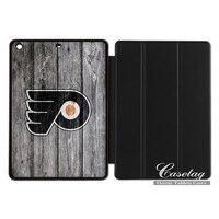 Philadelphia Flyers Eishockey Team SportSmart Abdeckung Fall Für Apple iPad 2 3 4 Mini Air 1 Pro 9,7 10,5 Neue 2017 a1822