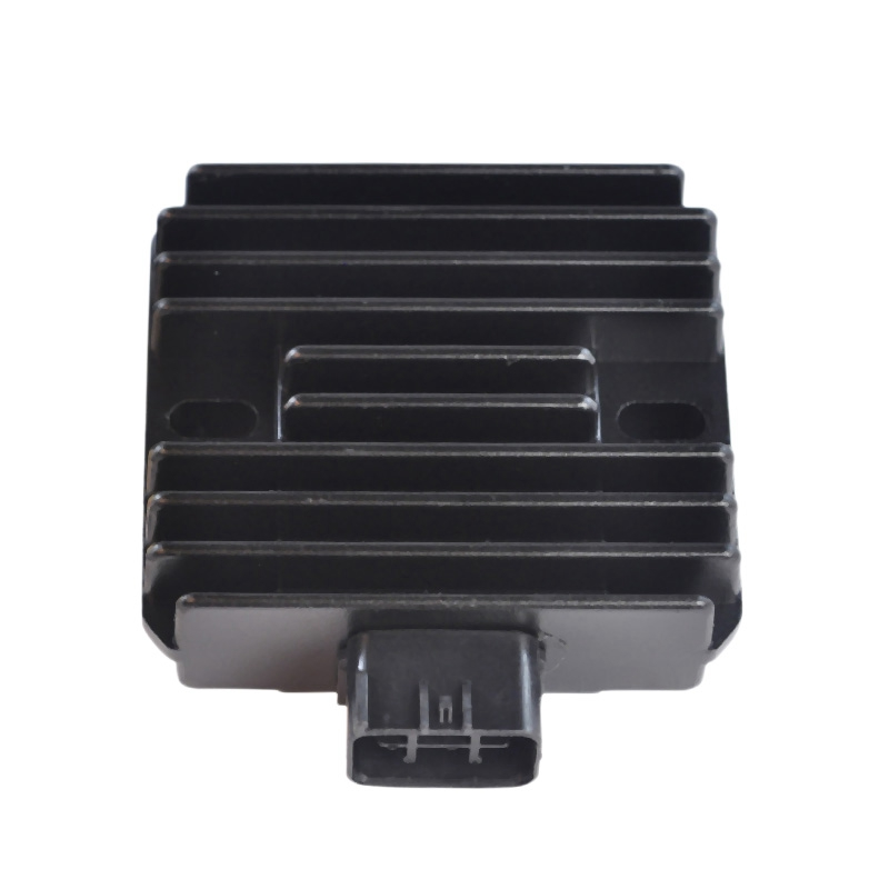 Motorcycle Accessories Voltage Regulator Rectifier For Kawasaki Er6N Ninja 650R Z750S Versys Z1000 Zx1000 Ninja