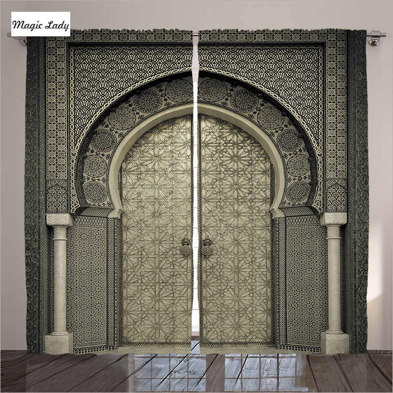 Enjoyable Detail Feedback Questions About Curtains Kitchen Door Interior Design Ideas Clesiryabchikinfo