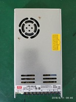 48V Power Supply for Super CRS with HEUI/EUI Function