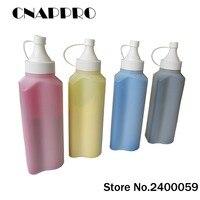 Toner powder for Ricoh SP C250 C250DN C250SF refill toner 500g/bottle