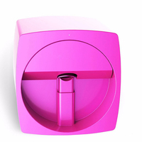 Portable Automatic Nail Painting Machine V11 Multifunction Mobile Wifi Easy All Intelligent 3d Nail Printers Latest