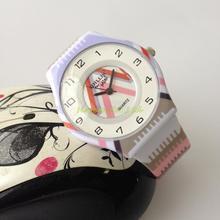 WILLIS Brand Watch Women Waterproof Ultra Thin Wrist Watch Silicone Bracelet Casual Office Ladies Girls Gift Watch PENGNATATE