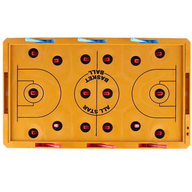 Portable Mini Basketball Game