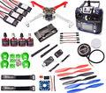 F450 Multi-Copter Quadcopter Rack Kit Frame APM 2.6 7M GPS 2212 Motor 30A Simonk ESC 433/915 Telemetry 1045 Prop Super combo