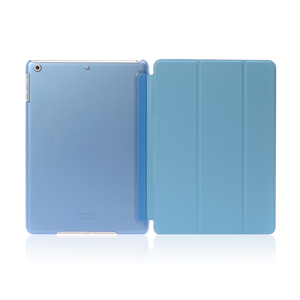 New Universal 3 Fold Smart Cover with Auto Sleep for IPad Air/Pro 10.5 13