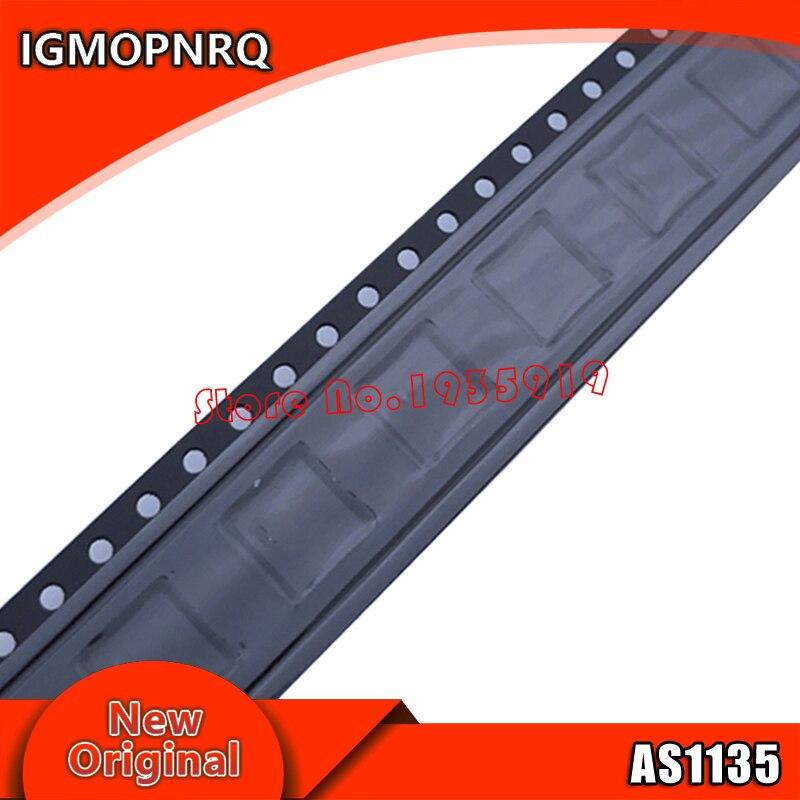 5piece~10piece 100% New AS1135 QFN-20 Chipset5piece~10piece 100% New AS1135 QFN-20 Chipset