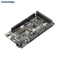 Mega WiFi R3 ATmega2560 ESP8266 32Mb Memory USB TTL CH340G Compatible For Arduino Mega NodeMCU WeMos