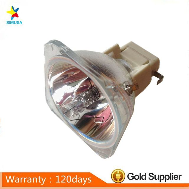 US $57 0 5% OFF| Original bare projector lamp bulb 78 6969 9957 8 for 3M  SCP717/SCP740/SCP740LK-in Projector Bulbs from Consumer Electronics on