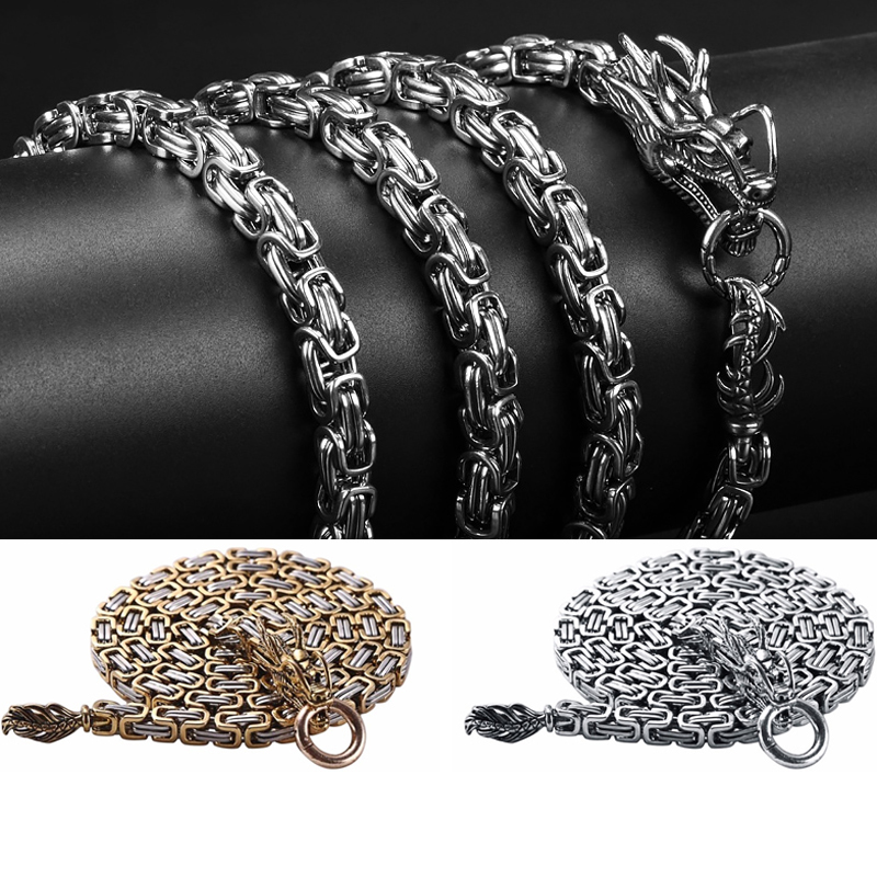 101cm Self Defense Dragon Hand Bracelet Outdoor Stainless Steel Tactical Whip Corrosion Resistance Protection Waist Hanging