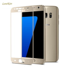 Tempered Glass For Samsung Galaxy J3 J5 J7 2017 2016 A3 A5 2017 on J5 J7 J2 Prime S6 S7 Screen Protector Full Cover Protective